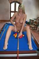 One for the middle pocket by Singingnaturist