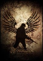Soldier for 'abomination' by masacrar
