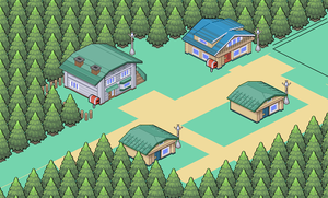 New Bark Town WIP by Kay-Z