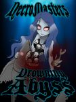 NecroMasters Teaser - Drowning Abyss Pack Design by PlayboyVampire