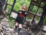 Dear Light...| Misa Amane - Death Note Cosplay by Nephelith