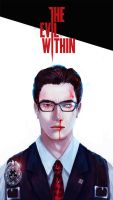 The Evil Within Joseph by soanvalentine