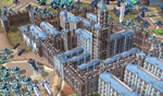 Spore: Virgon Royal Palace by Cyrannian