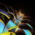 New Years Bloom by rueD