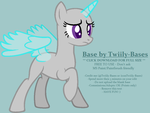 MLP Base 237 by Twiily-Bases