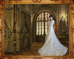Victorian Beauty by chedoy