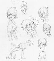 FBCC: sketches by numbah3