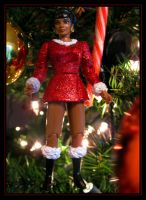 uhura christmas decoration by nightwing1975