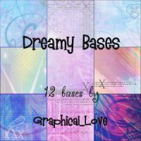 Dreamy BASES by lisaedson