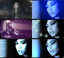 Demi Lovato-Don't Forget by mandychronic