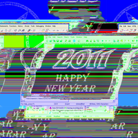 2011 Databend (Fill) by MegaBunneh