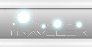 Traveler Title by SH9DOW