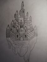 Castle by beautifully0chaotic