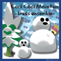 Cool Cool Mountain by saxophone5673