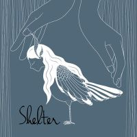 shelter by EvelynY