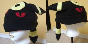 umbreon commission by morea