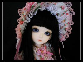 Mary Dollsen, my first BJD 3 by smileybeat