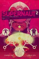 SUPERNAUT #2 Cover by mthemordant
