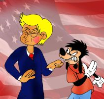 Max Goof Saves The America by RDJ1995