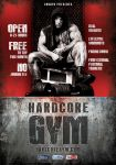 Hardcore Gym flyer template by naranch