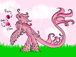 Wings of a Blossom by Darkfury1087
