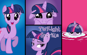 Twilight Poni Blox by The-Intelligentleman
