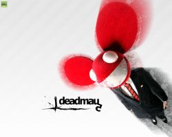 deadmau5 wallpaper by oldrich-jab-selner