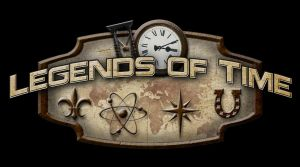 Legends of Time Title Card by ApolloNui