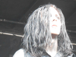 Motionless In White Ricky by xMasqueradedFacesX