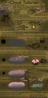 ~Cloud Tutorial~ by SweetElectricity