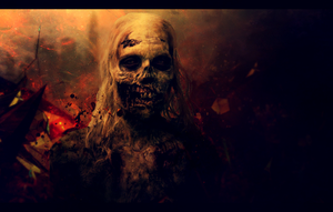 Zombie Signature by Isaac805