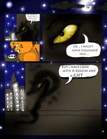 THE LOST SOUL - CH.1 - pg 14 by leaftail99