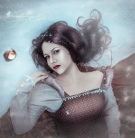 Princess Snow White by pono4evnaya