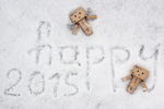 Danbo Happy 2015 by Expose42