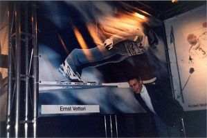 ernst vettori and i by digisiil