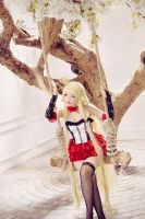 Chobits - Chii wating by nyaomeimei