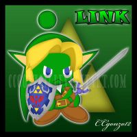 LinkChao by CCgonzo12