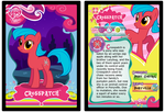 Crosspatch Card by Lister-Of-Smeg