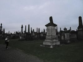 Necropolis by martinemes