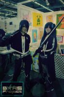 Black Rock Shooter - Male Version by Mayumi-Kiryuuin
