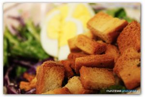 Caesar Salad 1 by munchinees