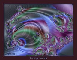 Crossing Eternity by rocamiadesign