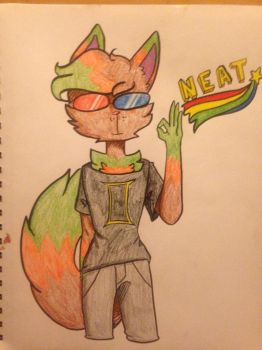 Neat by Hollyisdabest