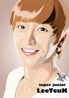 Vector: Leeteuk by anime234dotcom