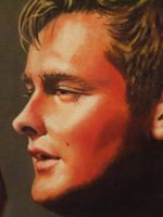 Tom Chaplin by Someone-Else79