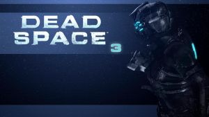 Dead Space 3 Wallpaper by id8