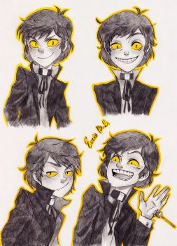 Bipper by EvrisBS