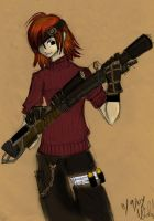sniper by twisted-images