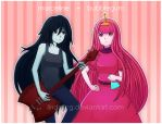 Bubbline! by Lindajing