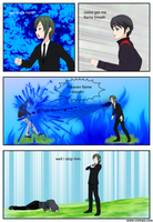 And... now i got TG part 2 ( ^_^ ) by benwolf0